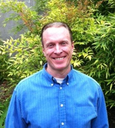Dr. John Reynolds, PhD