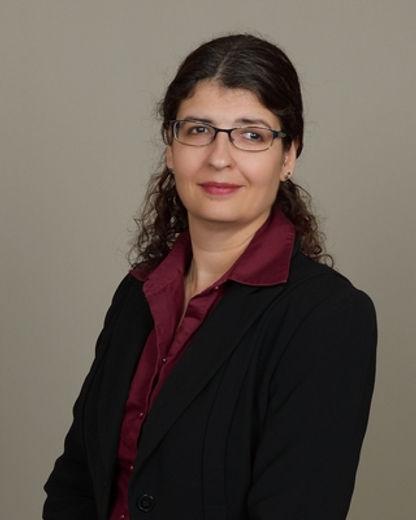 Dr. Kristen Bradley