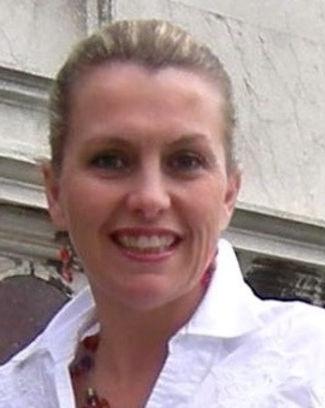 Danette Neucom, LMHC