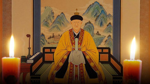 Legacy of a Dutch Taoist in China....