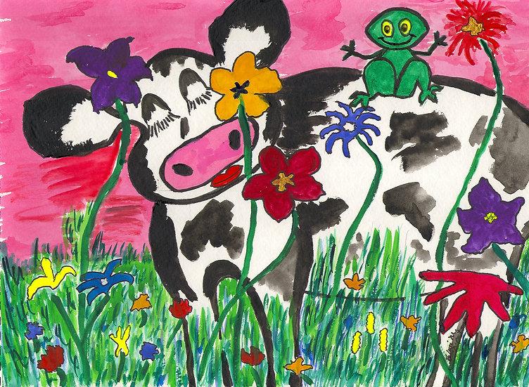 And How Does Your Garden Grow - Valerie D'Ortona