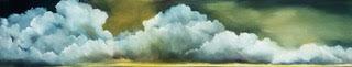 KT's Clouds -  Nancy K. Betty