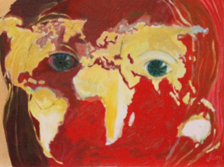 World Vision - Jane Medved