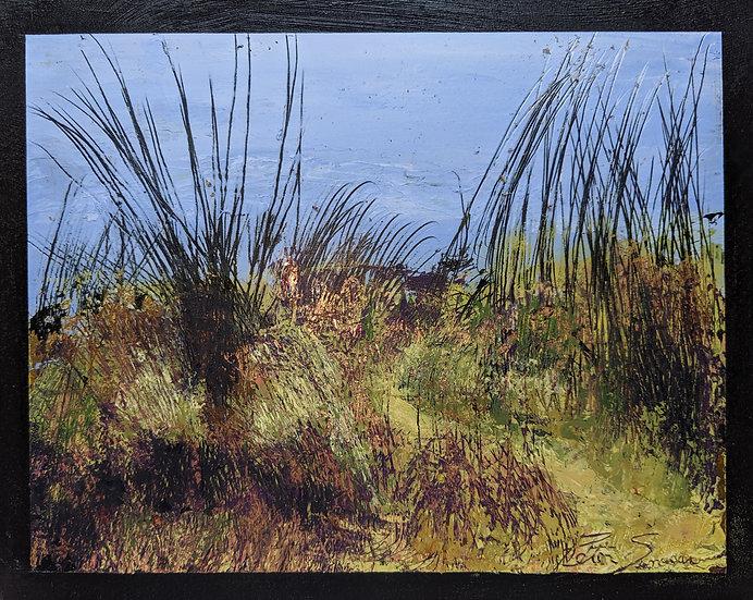 Path to Somewhere - Peter Senesac