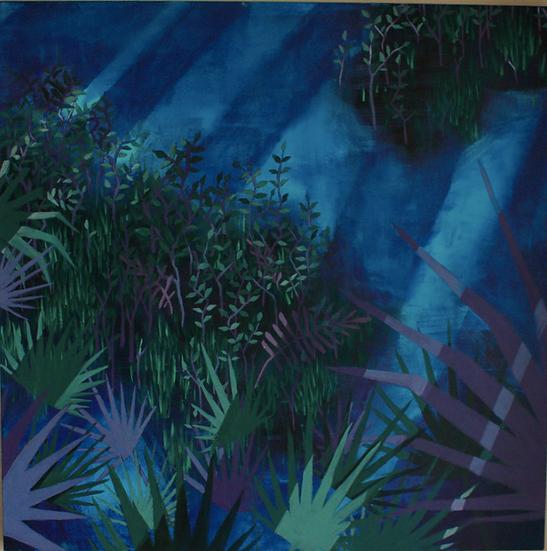 Florida- Alba Baez