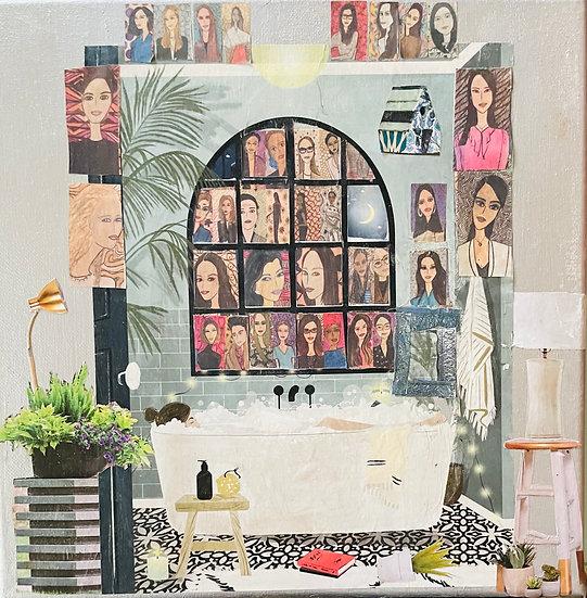 Zoom Bath - Karen Koegel
