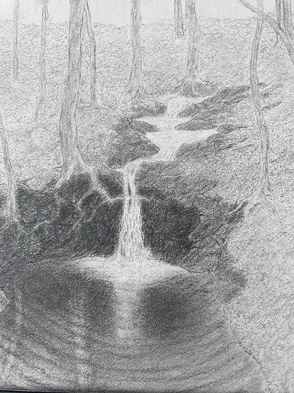 Mill Creek - Mike Zietz