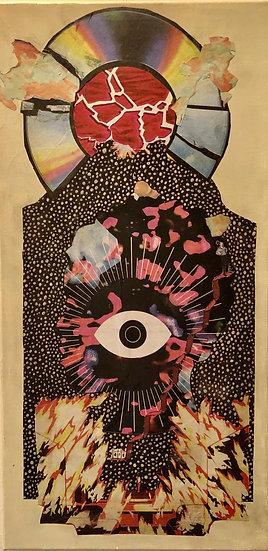See The Fire In My Eye - Karen Koegel