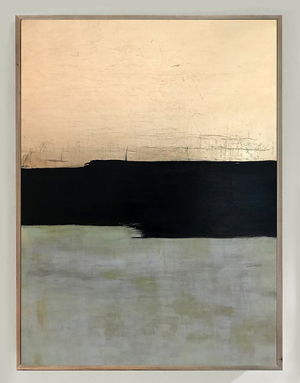 End of Day - Nancy Hyer