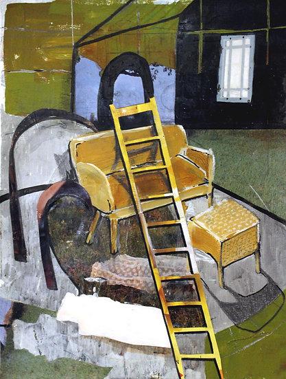 Untitled (Two) - Kyla Jenkins and Montana Wilson