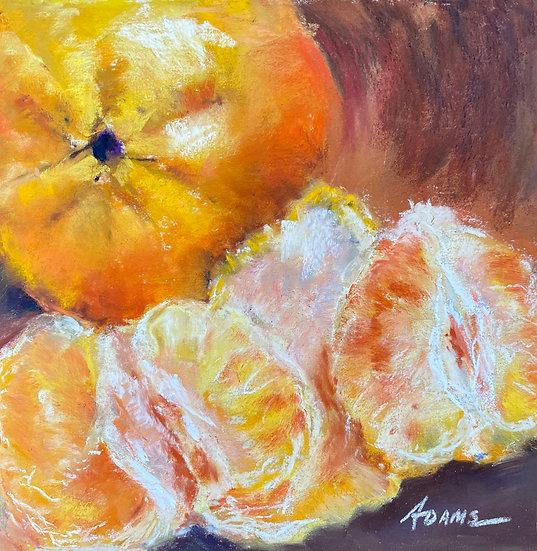 Colors of Home 3  - Lynne M Adams
