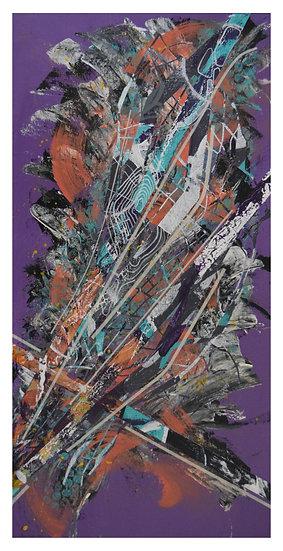Gridlock - Brittany Webber