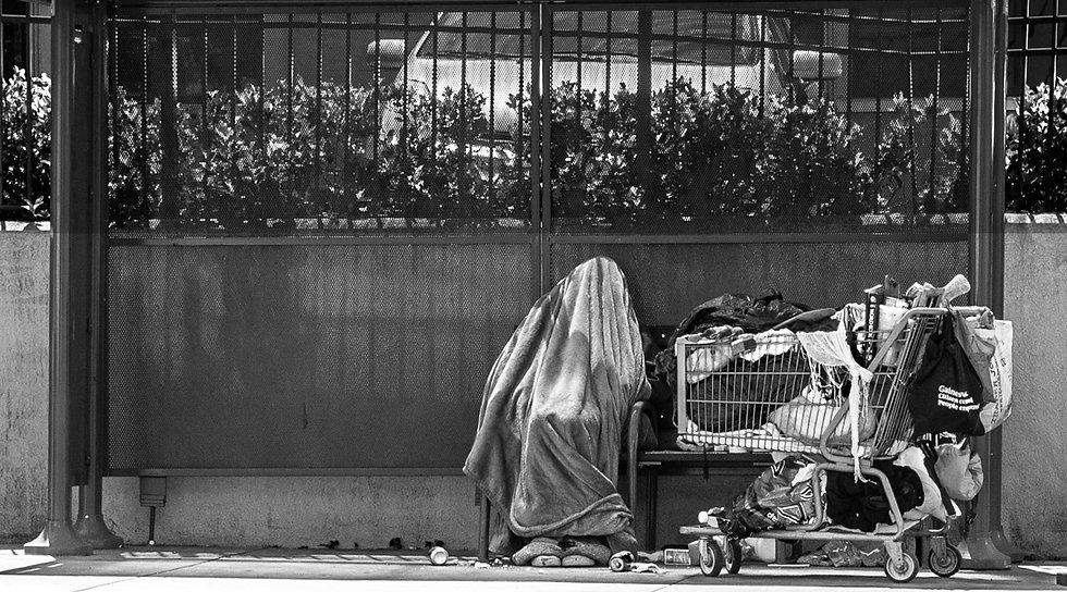Unexplained Shelter - Craig Walters
