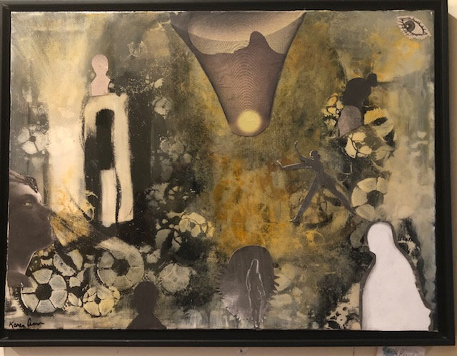Searching For Our Soul - Karen Koegel