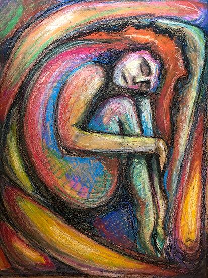 Trapped - Maria Leite