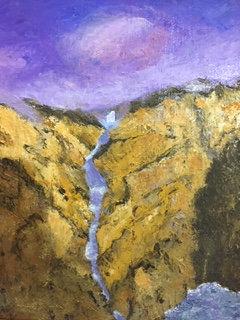 A River Runs Through It - Leanne Pflaum
