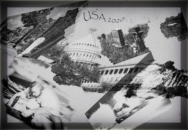 USA 2020 - Craig Walters