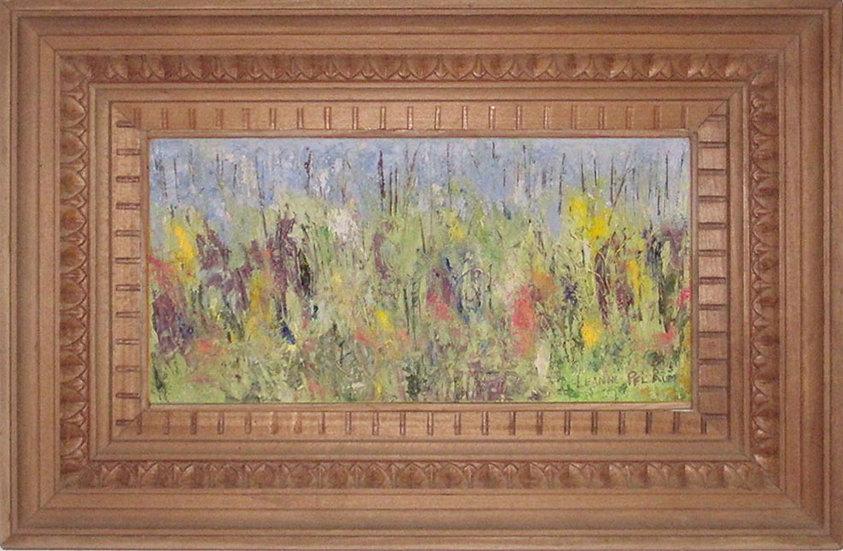 Wildflowers - Leanne Pflaum