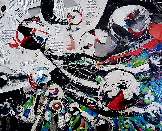 Outta Space - Vicki Johnson