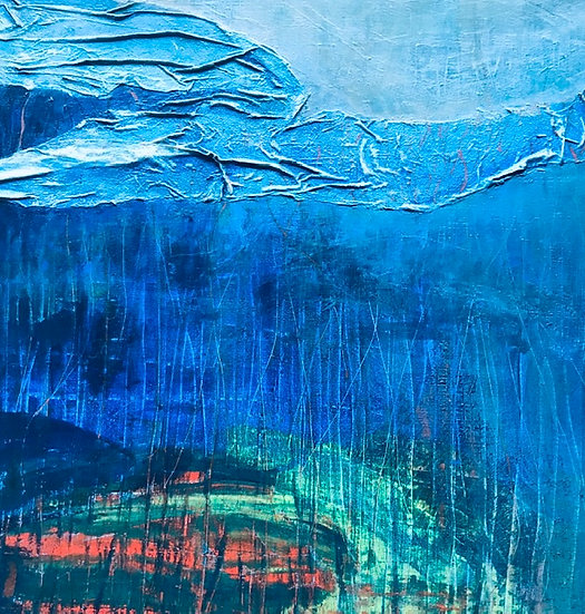 Below the Surface - Mandy Macias