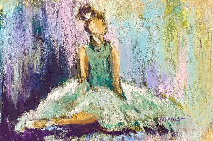 Ballerina - Lynne Adams