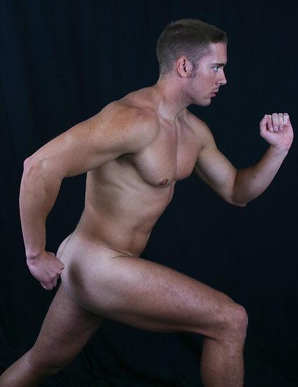 Sprinter - Greg Lindeblom