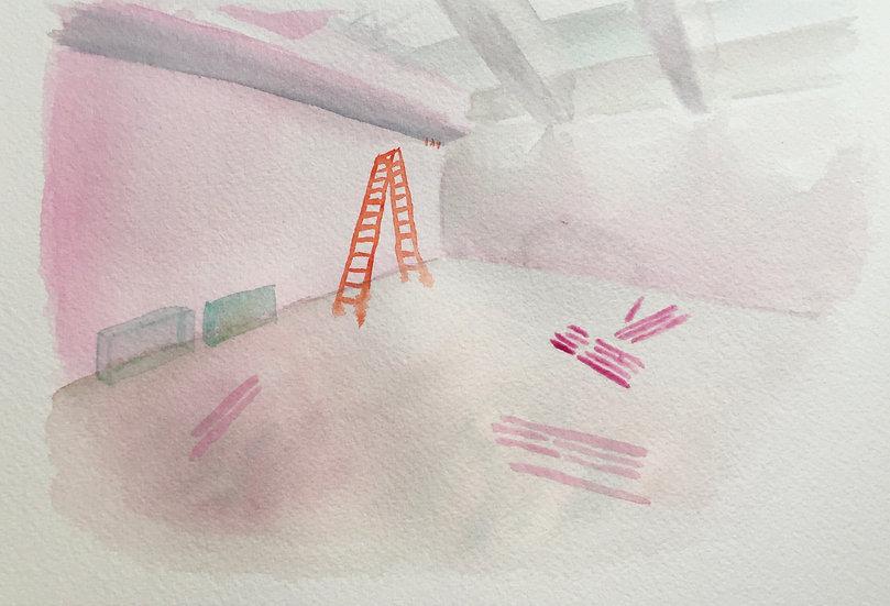Installation - Jeanine Tatlock