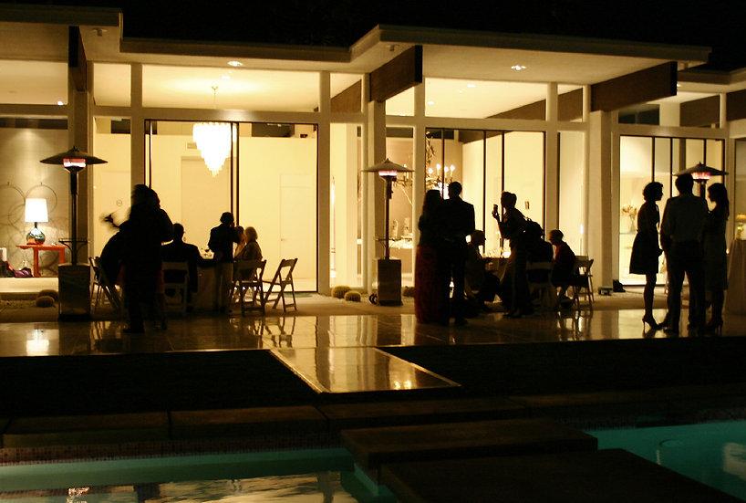 Palm Springs 1 - Greg Lindeblom
