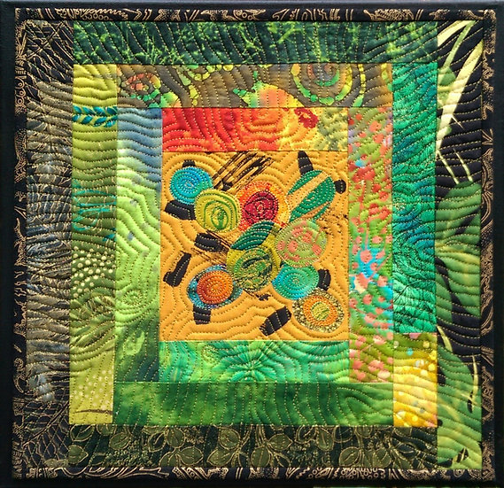 Abstract 3 - Candace McCaffery