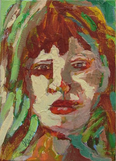 Auburn - Jane Medved