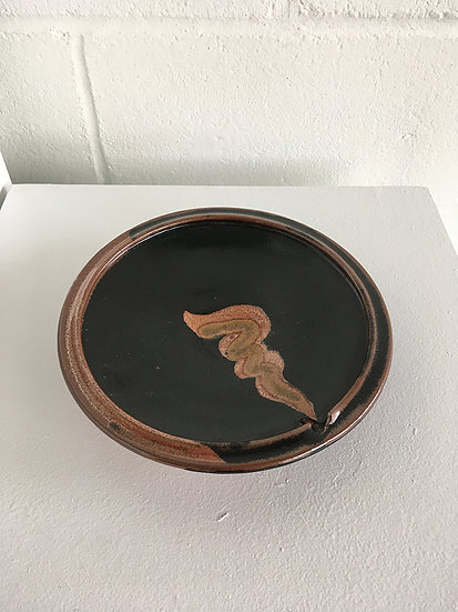 Flame Offering Plate - Kate Shakeshaft Murray