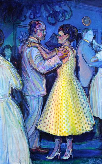 Dance Like Your Ex is Watching - Jordan Shapot