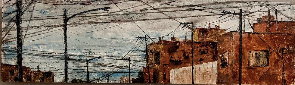 Connections - Ariel Czesler
