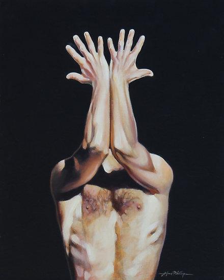 HIDDEN - Alfred Phillips