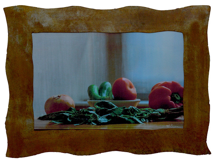Summer Harvest - Bob Senesac