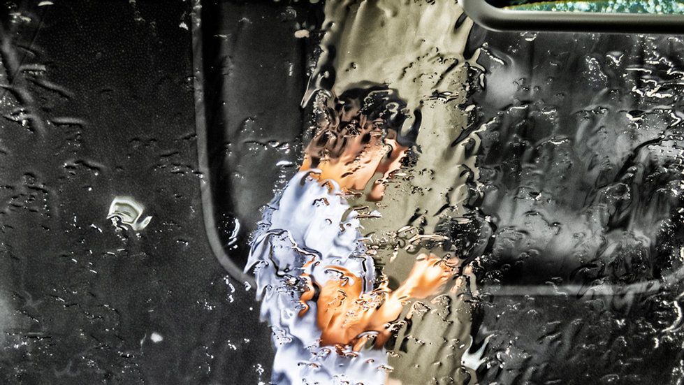 Rain Man - Craig Walters