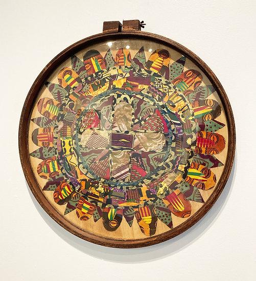 African Kaleidoscope - Wanda J Burnette-Walker