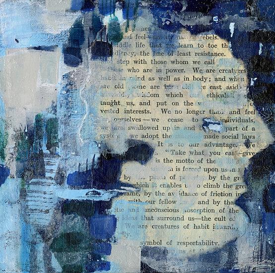 Creatures of Habit 1 - Jo Ann Bianchi