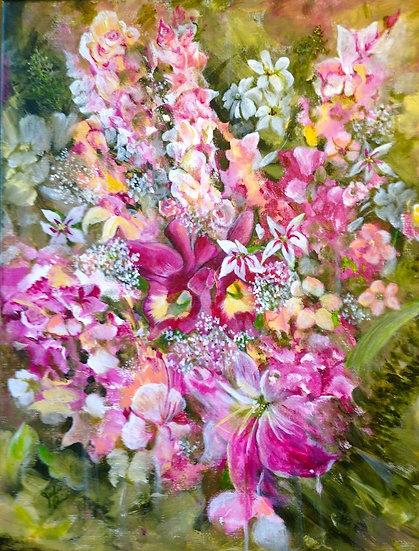 Floral Essence - Judi Cain