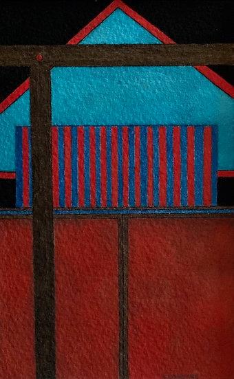 Interior 48: Where the Rituals are Kept VII- Jennifer Sugarman