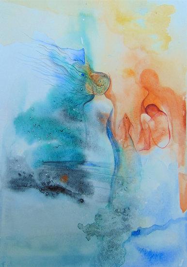 Dreams of the Ocean - Elisaveta Mavrodieva