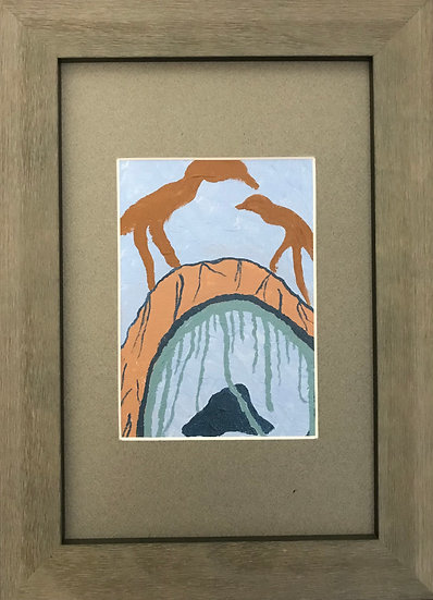 Bird Cave - Sarah e McIntosh