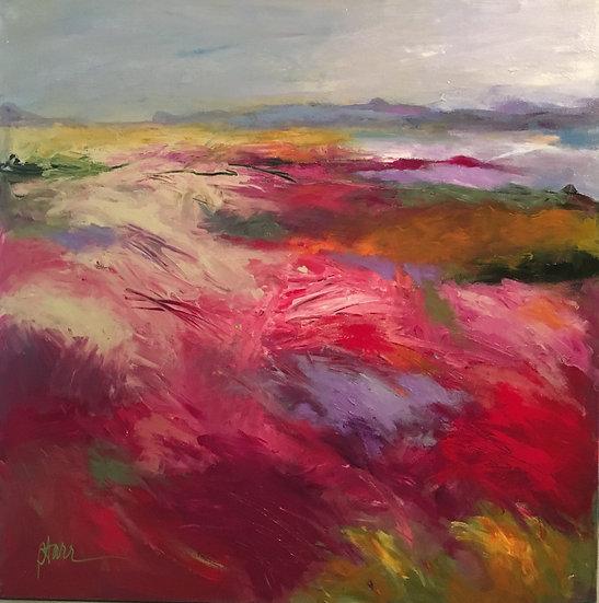 Wildflowers - Ellen Levinson