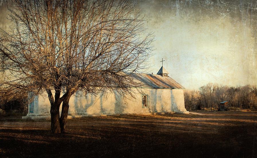 Taos, NM - Cheryl Slechta