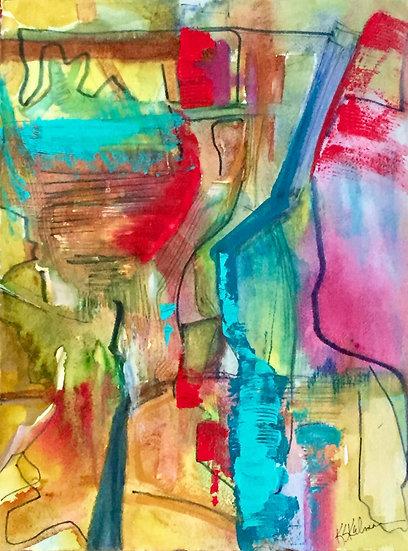 Toward the End of Other - Sue Kelman