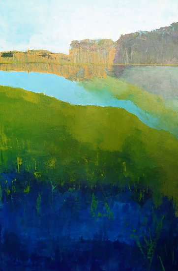 Lake Elizabeth - Davis McGlathery