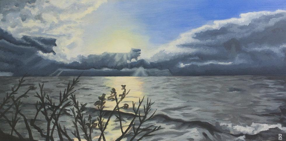 Wanderlust - Biwako - Aika Anderson