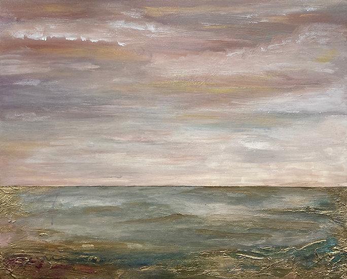 A New Dawn - Jessica Foster
