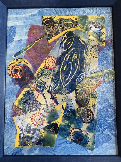 Feeling Blue? - Susan Fulford