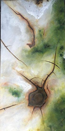 Divine Decay - Angela Keidel